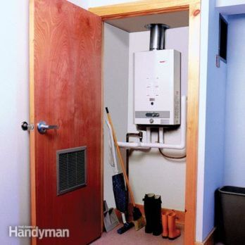Tankless Water Heater Guide | Tankless hot water heater ... on mobile home water lines, mobile home ac systems, mobile home water connections, mobile home oil heaters, mobile home tools, mobile home central air conditioning units, mobile home sewer lines, mobile home electrical, mobile home water hoses, mobile home central air systems, mobile home water softeners, mobile home water tanks, mobile home services, mobile home exterior products, mobile home heat pumps, mobile home gas, mobile home mirrors, mobile home ac installation, mobile home fittings, mobile home air handlers,
