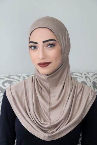 1 PC Al Amira Hijabs   Amira Hijabs   Al Amira Hijab   Hijab, Amira hijab, Al amira