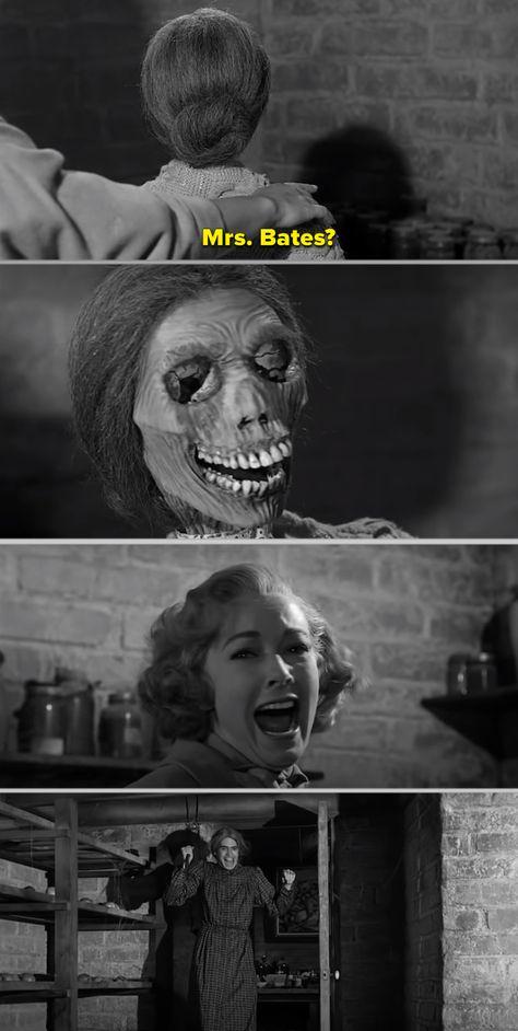 Psycho (1960) —