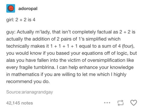 19 Hilarious Tumblr Posts That Will Make Every Girl Laugh Out Loud
