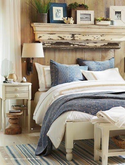 1000+ Ideas About Barn Bedrooms On Pinterest