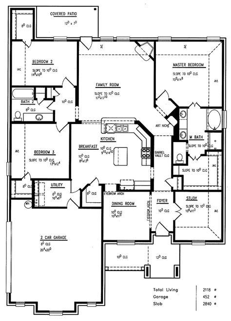 Trentham 30, New Home Floor Plans, Interactive House Plans - fresh blueprint consulting ballarat