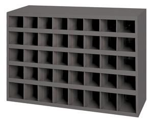 Model 735 95 12 Inch Deep 84 Bin Tall Cabinet In 2020 Metal Storage Bins Industrial Storage Cabinets Steel Storage Cabinets