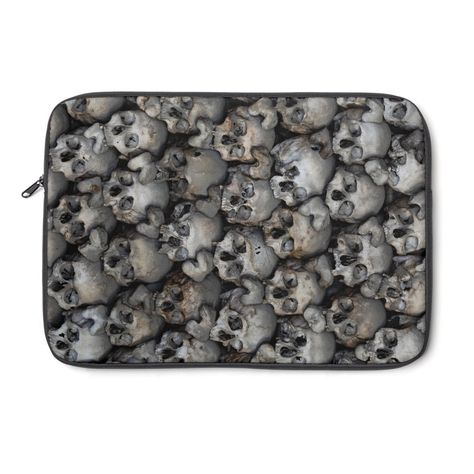 Grey Pencil Case Catacombs
