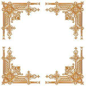 Get 18 Gold Invitation Card Border Design In 2021 Wedding Invitations Borders Wedding Card Design Indian Gold Invitations