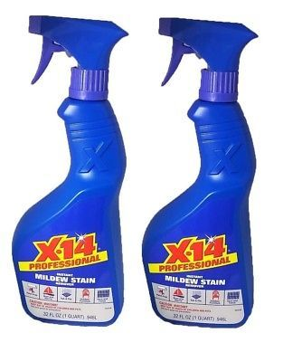 Bleaches And Stain Removers 172208 X 14 Professional Instant