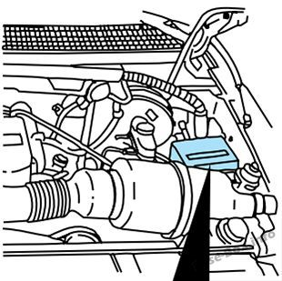 Fuse Box Diagram Ford Expedition Un93 1997 2002 In 2020 Ford Expedition Fuse Box Expedition