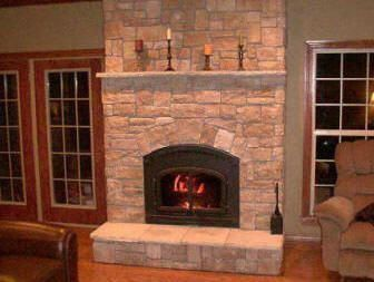 Local Near Me Fireplace Reface Contractors We Do It All Low