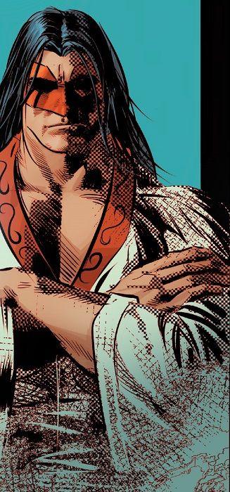 Gorgon Marvel X Men Villain