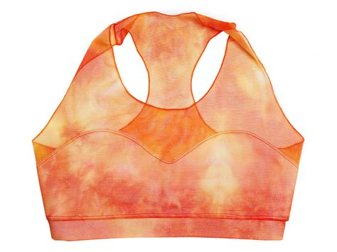 c425f68cc8001 Naked Sports Gear -- a sports bra that allows sunlight in