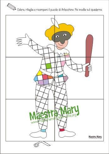 Maestra Mary Carnevale