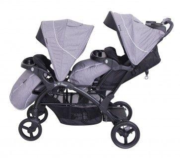 Graco SnugRider Elite Infant Car Seat Frame New sealed Black