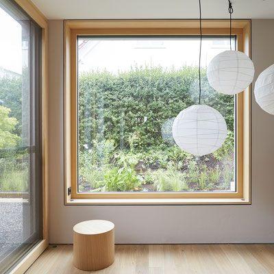 Portfolio Mehr Mit Holz Holz Alu Fenster Alu Fenster Fenster Holz