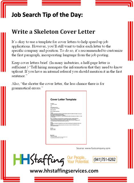 Reasons Why You Should Customize Your Cover Letter Complaint Letter