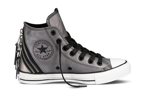 Converse CHUCK TAYLOR ALL STAR BREA HI LEATHER