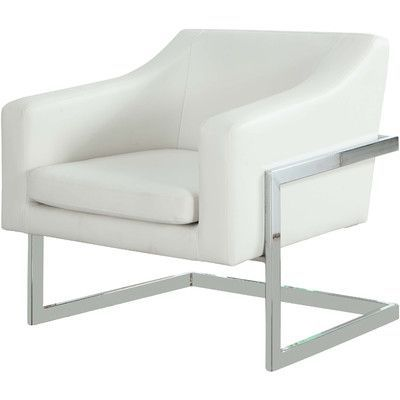 Wondrous Orren Ellis Kohut Armchair Products Modern Armchair Dailytribune Chair Design For Home Dailytribuneorg