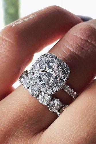 42 Wedding Ring Sets That Make The Perfect Pair Wedding Rings