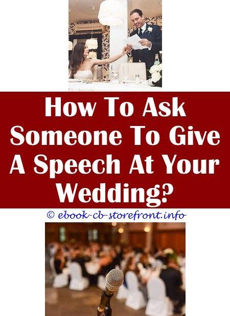 6 Buoyant Hacks What To Say For A Wedding Speech Tips On Wedding Speech Wedding Husband Speech Short And Sweet Wedding Speech For Sister Different Wedding Spee