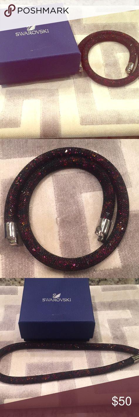 2017 New Fashion Double Wrap Crystal from Swarovski