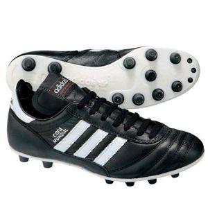 metano Sospechar Amargura  Botas Adidas Copa Mundial. Las mejores botas de fútbol desde 1976 | Zapatos  de futbol adidas, Zapatos de fútbol, Copa mundial
