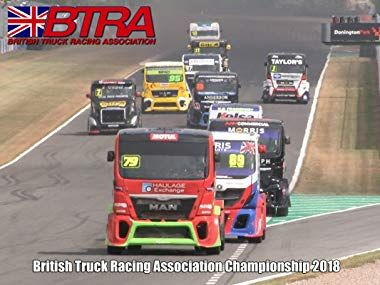 Amazon Co Uk Watch British Truck Racing Association Championship