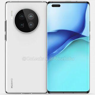 هواتف هواوي Mate 40 الأخيرة بشرائح معالج كيرين Kn تستعد شركة هواوي لإطلاق سلسلة هواتف Mate 40 في سبتمبر ولقد أكد تقرير ج Huawei Huawei Mate Recent Technology