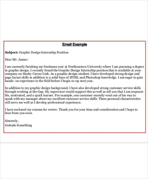 job application letters for graphic designer free word pdf resume