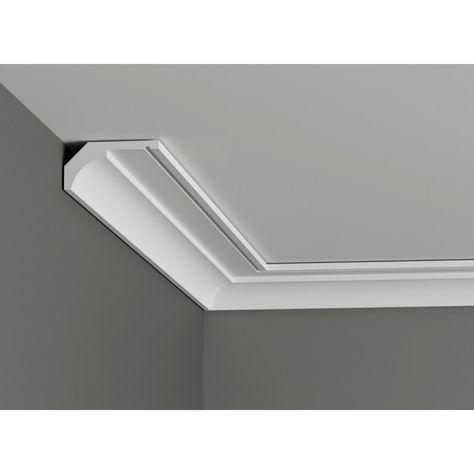 Dwls 10 Dekoracyjna Listwa Sufitowa Gzyms Sufitowy Ceiling Design Modern Ceiling Design Modern Design