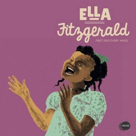 Ella Fitzgerald: First Discovery Music