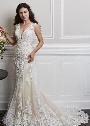15691 Christina Wu Brides In 2020 Wedding Dresses London Lace