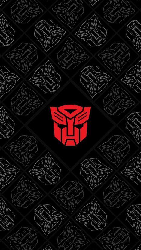 Transformers Autobots Logo Iphone Wallpaper Optimus Prime Wallpaper Transformers Autobots Logo Optimus Prime Wallpaper