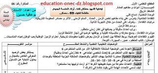 مذكرات المقطع 01 في مادة الرياضيات للسنة 5 ابتدائي للموسم الدراسي 2020 2021 للاستاذ بن دايدة سعيد In 2021 Education Boarding Pass