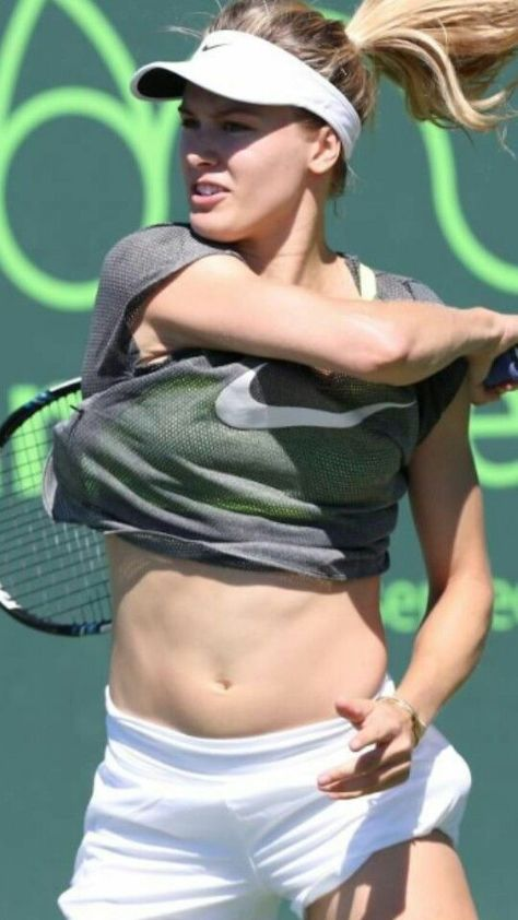 11 Embarrassing When You See It Pictures Of Female Tennis Players #wtf #lol #tennisworkout