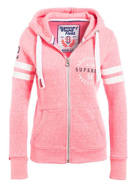 Superdry Sweatjacke #jackets #womenswear #womensfashion