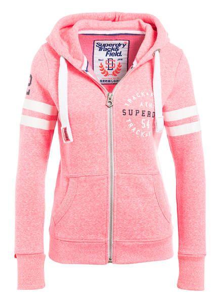 Superdry Sweatjacke Jackets Womenswear Womensfashion Style Fashion Outfit Superdry Outfit Sweatjacke Kleidung