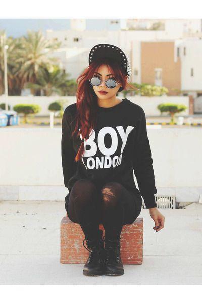 90+ Best BoyLondon images in 2020   boy london, fashion