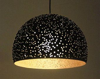 Paper Mache Lamp Branch Standing Lamp Wood Semi Pendant Lamp Recycled Eco Friendly Floor Lamp Papel Mache Dutch Lamp Paper Light Diy Lamp