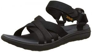 Top 10 Best Hiking Sandals for Women in