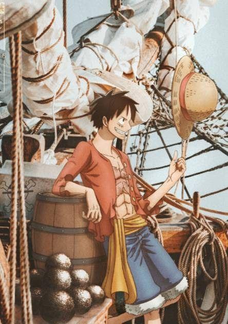 Wallpaper Anime One Piece Lucu Ia Dikenal Sebagai Karakter Lucu Kocak Bodoh Namun Juga Keren Dan Kuat Gambar Wallpaper Di 2020 Ilustrasi Poster Gambar Anime Gambar