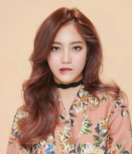Koreanfashiontrends Korean Hair Color Kpop Hair Color Hair Styles