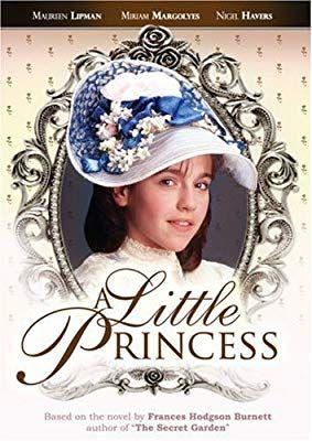 Amazon Com A Little Princess Maureen Lipman Amelia Shankley Miriam Margolyes Annette Badland Natalie Abb Best Period Dramas Princess Book Little Princess