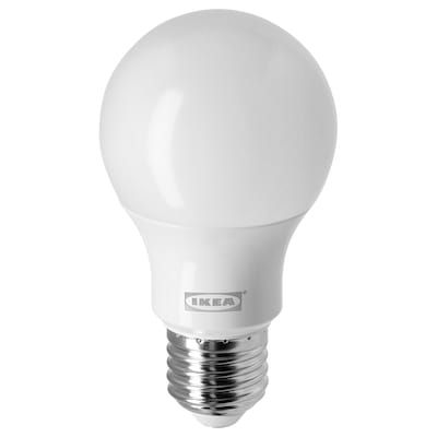 Sinnerlig Taklampa Bambu Ikea En 2020 Ampoule Led E27 Bulbes Lampe Suspendue