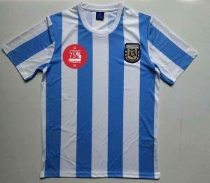 Argentina 1986 Wholesale Home Retro Cheap Soccer Jersey Sale Discount Shirt Argentina 1986 Wholesale Home Retro Cheap So In 2020 Soccer Shirts Retro Shirts Soccer Kits