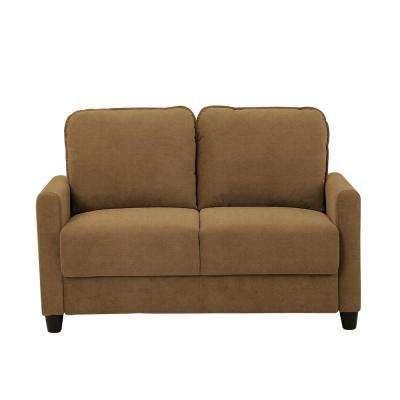 Round Loveseat Sofa Love Seat Couch Loveseat Classic Sofa