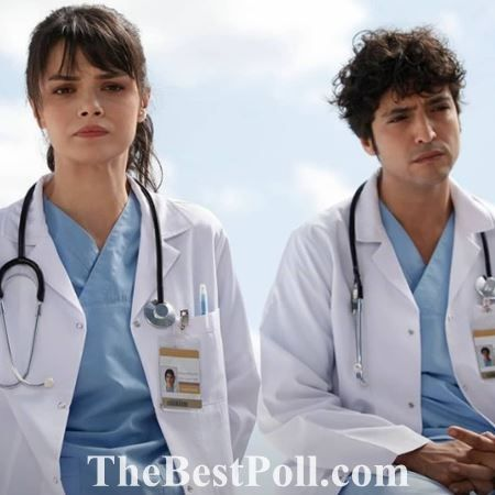 Ali Nazli Mucize Doktor Best Couple Tv Series Cute Couple Pictures