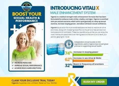 Vigenix Male Enhancement The Narrative Of America Isn T About