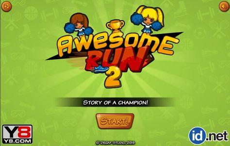 10 Run 2 Ideas Run 2 Play Run Running
