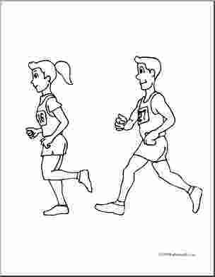 Runners Coloring Pages Coloring Pages For Boys Bee Coloring Pages Coloring Pages