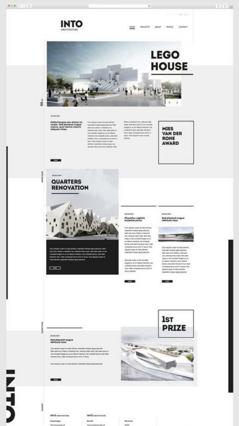 Let S Try Web Design Faithful To Basic Concept Of Editing The Website Is In 2020 Simple Website Design Simple Web Design Website Design Layout