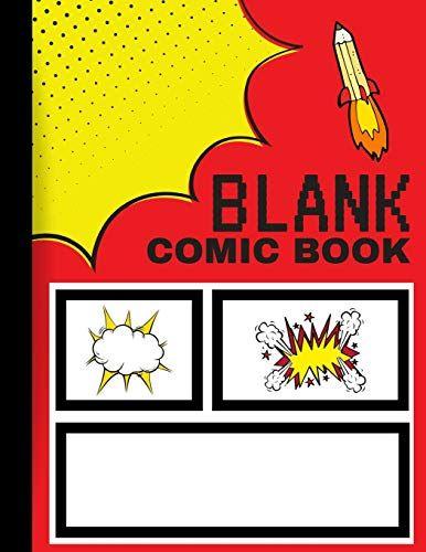 Download Pdf Blank Comic Book Create Your Own Comics Free Epub Mobi Ebooks Blank Comic Book Create Your Own Comic Comic Books
